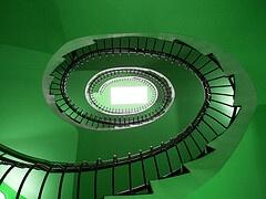 spiral staircase sjdunphy