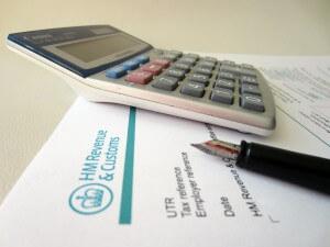 Tax return deadline approaching