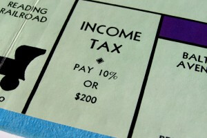 Do you have a 'second income'?