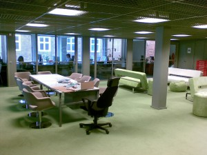 Freelancers: what do you want from collaborative workspaces?