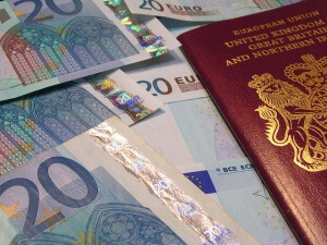 Working abroad can invalidate your business insurance claim