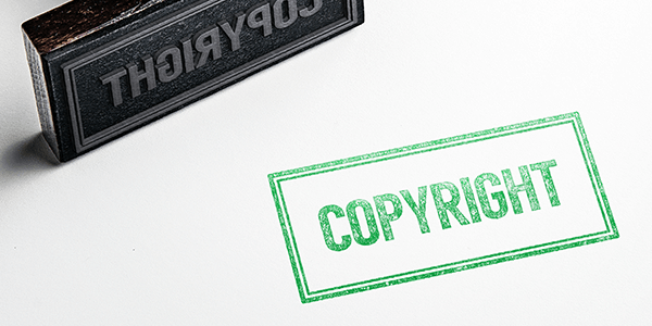 Having the wrong image licence can cause you copyright problems.