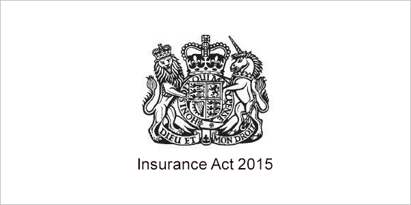 The Insurance Act 2015 heralds some of the biggest changes to the UK insurance industry ever.