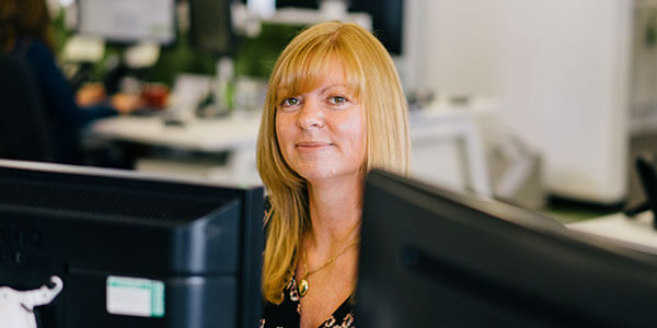 Jane Aldous, PolicyBee claims team leader, is a specialist in providing expert help with insurance claims
