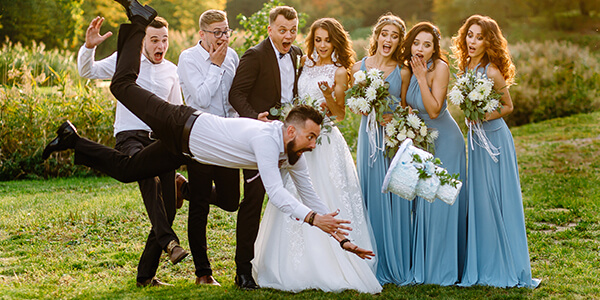 Wedding photography nightmares can be costly both in terms of your bottom line and your reputation.