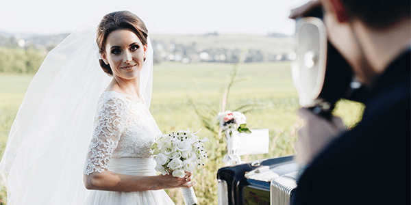 Wedding photography tips for beginners put things into focus when you're just starting out.