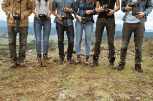Photographers trade associations: are they worth it?