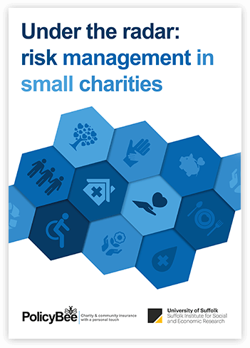 Are small charities sleepwalking into a governance and risk management crisis?