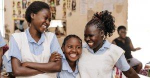 Raising Futures Kenya is a Small Charity Big Impact winner!