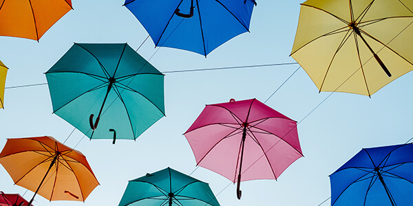 What insurance does a small business need? It''s a matter of identifying the risks that could cause a rainy day.