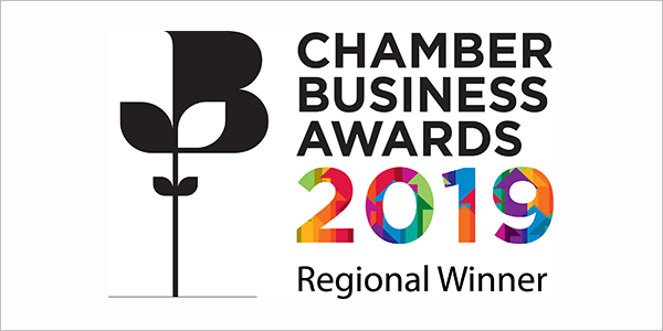 The annual Chamber Business Awards are organised by the British Chambers of Commerce