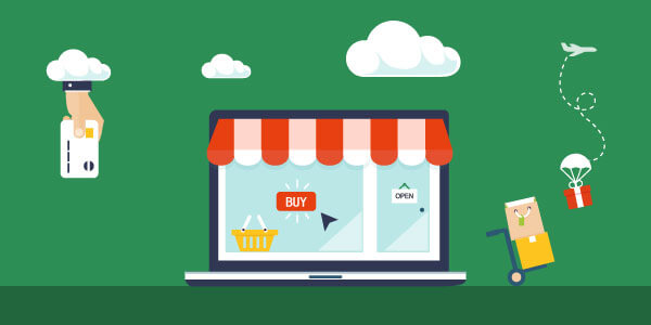 Online retailer insurance offers real protection for your virtual business