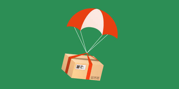Insurance for Etsy sellers can help give your parcels safe landings