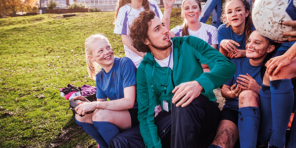 after school club insurance can help care for your club, like you care for the kids